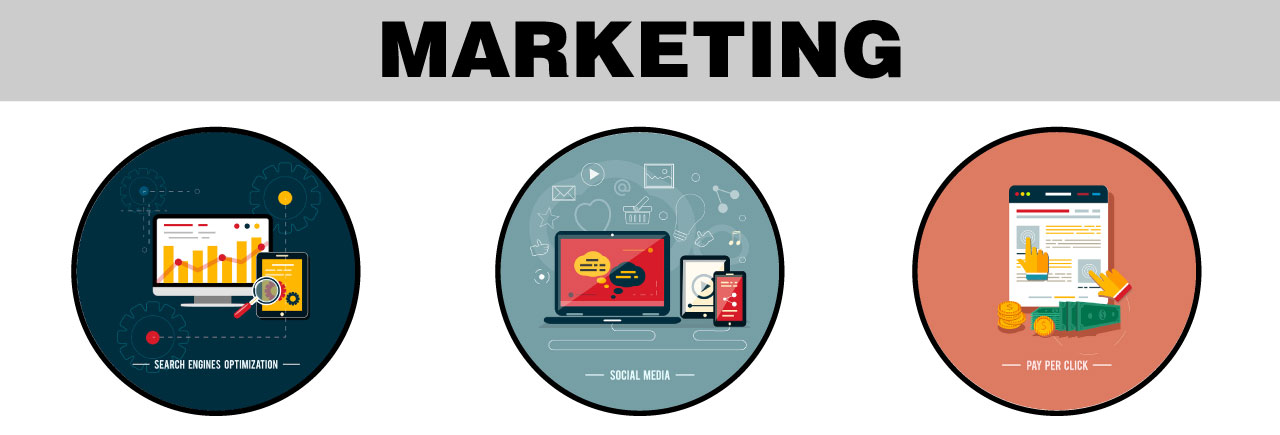 EZ Marketing for Small Business