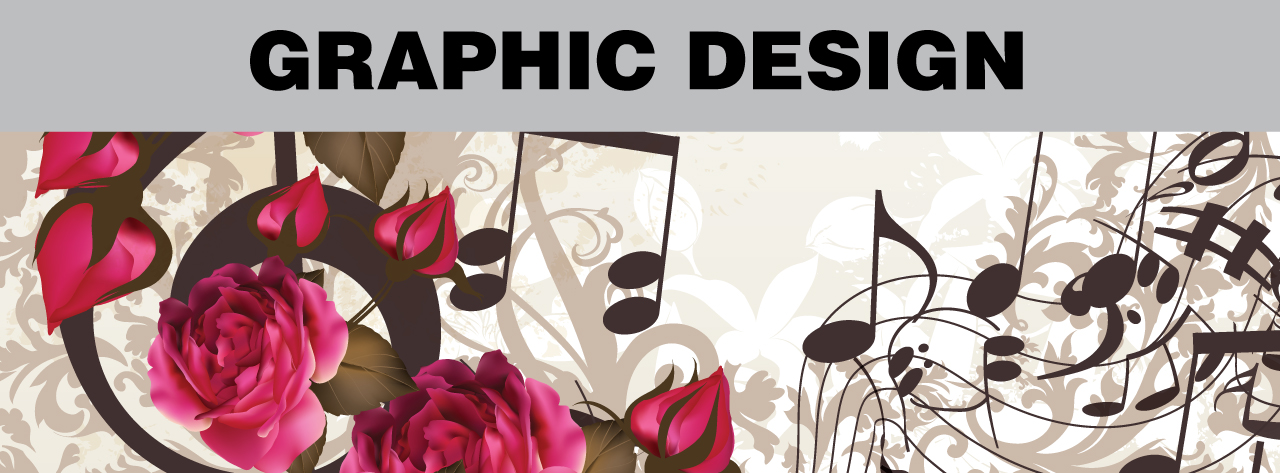 Graphic Design with EZ Marketing and Consulting